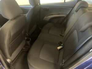 Hyundai i10 1.25 GLS auto - Image 11