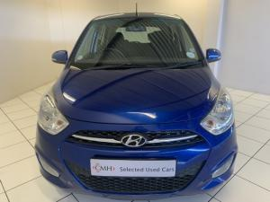 Hyundai i10 1.25 GLS auto - Image 3