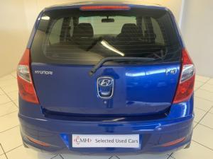 Hyundai i10 1.25 GLS auto - Image 6