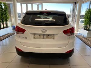 Hyundai ix35 2.0 GL - Image 5