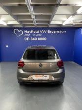 Volkswagen Polo hatch 1.0TSI Highline auto - Image 4