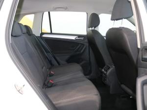 Volkswagen Tiguan 1.4TSI Trendline auto - Image 12