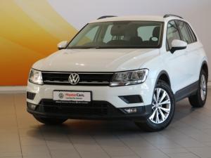 Volkswagen Tiguan 1.4TSI Trendline auto - Image 1