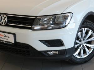 Volkswagen Tiguan 1.4TSI Trendline auto - Image 21