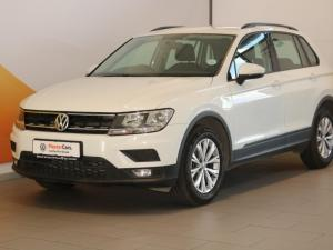 Volkswagen Tiguan 1.4TSI Trendline auto - Image 22