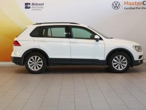 Volkswagen Tiguan 1.4TSI Trendline auto - Image 23
