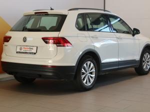 Volkswagen Tiguan 1.4TSI Trendline auto - Image 24