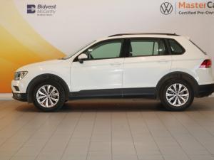 Volkswagen Tiguan 1.4TSI Trendline auto - Image 2
