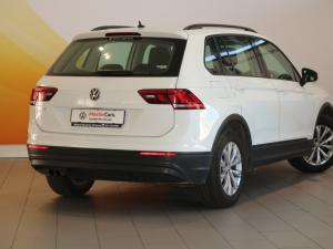 Volkswagen Tiguan 1.4TSI Trendline auto - Image 3