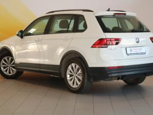 Volkswagen Tiguan 1.4TSI Trendline auto - Image 7