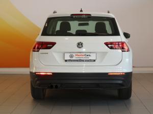 Volkswagen Tiguan 1.4TSI Trendline auto - Image 8