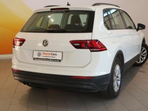 Volkswagen Tiguan 1.4TSI Trendline auto - Image 9