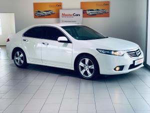 Honda Accord 2.0 automatic - Image 12