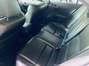 Honda Accord 2.0 automatic - Image 13