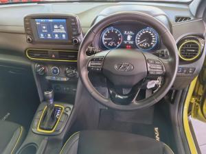 Hyundai Kona 2.0 Executive - Image 13