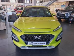 Hyundai Kona 2.0 Executive - Image 2