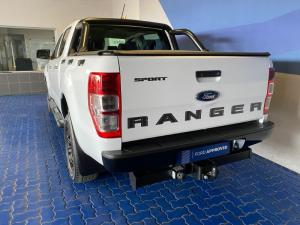 Ford Ranger 2.2TDCi XL automaticD/C - Image 10