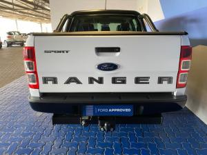 Ford Ranger 2.2TDCi XL automaticD/C - Image 14