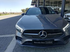 Mercedes-Benz A-Class A200 sedan Progressive - Image 1
