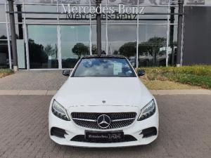 Mercedes-Benz C-Class C220d - Image 17