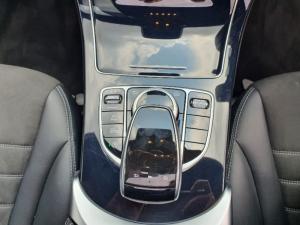 Mercedes-Benz C-Class C220d - Image 5