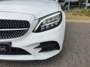 Mercedes-Benz C-Class C220d - Image 7