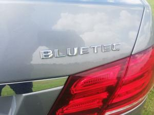 Mercedes-Benz E-Class E350 BlueTec Elegance - Image 10