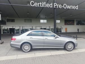 Mercedes-Benz E-Class E350 BlueTec Elegance - Image 2