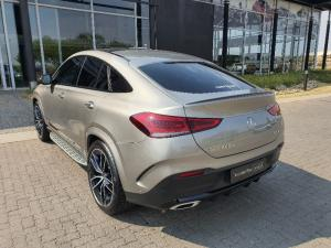 Mercedes-Benz GLE GLE400d coupe 4Matic AMG Line - Image 12