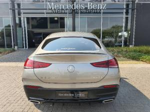 Mercedes-Benz GLE GLE400d coupe 4Matic AMG Line - Image 13