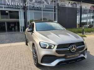 Mercedes-Benz GLE GLE400d coupe 4Matic AMG Line - Image 1