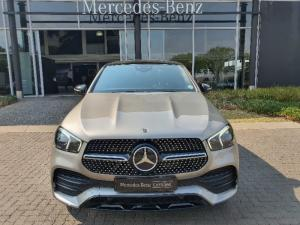 Mercedes-Benz GLE GLE400d coupe 4Matic AMG Line - Image 20