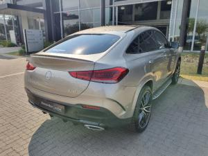 Mercedes-Benz GLE GLE400d coupe 4Matic AMG Line - Image 2