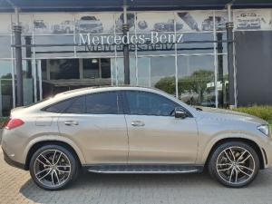Mercedes-Benz GLE GLE400d coupe 4Matic AMG Line - Image 5