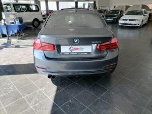 BMW 320i Sport Line automatic - Image 14