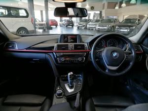 BMW 320i Sport Line automatic - Image 8