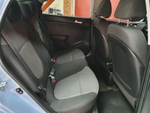 Hyundai Accent 1.6 GL/MOTION - Image 12