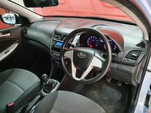 Hyundai Accent 1.6 GL/MOTION - Image 8