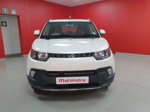 Mahindra KUV 100 1.2TD K8 - Image 2
