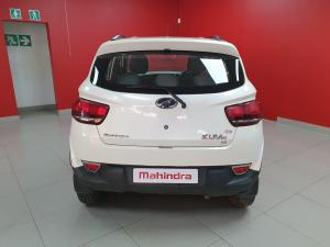Mahindra KUV 100 1.2TD K8 - Image 4