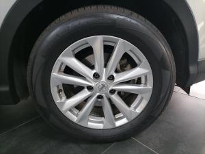 Nissan Qashqai 1.5 DCi Acenta - Image 12