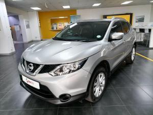 Nissan Qashqai 1.5 DCi Acenta - Image 1