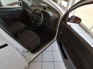 Chevrolet Aveo 1.6 L - Image 10