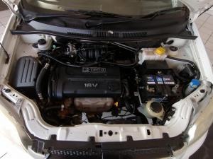 Chevrolet Aveo 1.6 L - Image 14
