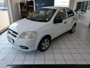 Chevrolet Aveo 1.6 L - Image 1
