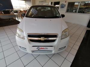 Chevrolet Aveo 1.6 L - Image 2