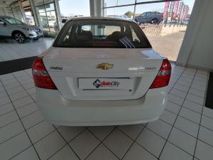 Chevrolet Aveo 1.6 L - Image 4