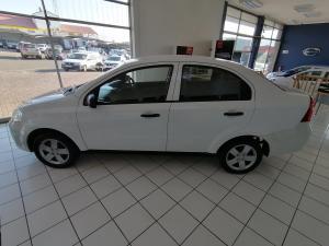 Chevrolet Aveo 1.6 L - Image 5