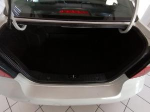 Chevrolet Aveo 1.6 L - Image 7