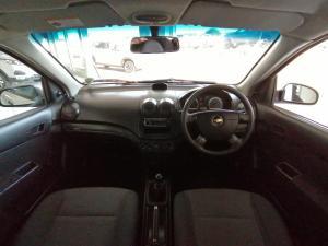 Chevrolet Aveo 1.6 L - Image 9